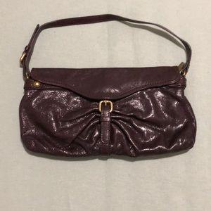 Brand New Kooba Dark Chocolate Brown Bag
